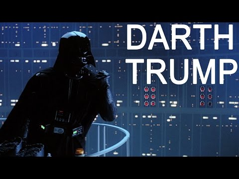 Xxx Mp4 DARTH TRUMP Auralnauts 3gp Sex