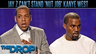 Kanye West Rants About Jay Z On Saint Pablo Tour - The Drop Presented by ADD