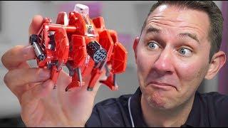 CASH or TRASH?   10 Strange Toys