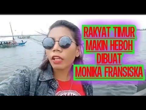 Xxx Mp4 RAKAT HEBOH DENGAN MONIKA FRANSISKA Part01 3gp Sex