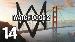 Watch Dogs 2 #14 - Nudle (Full Gameplay)