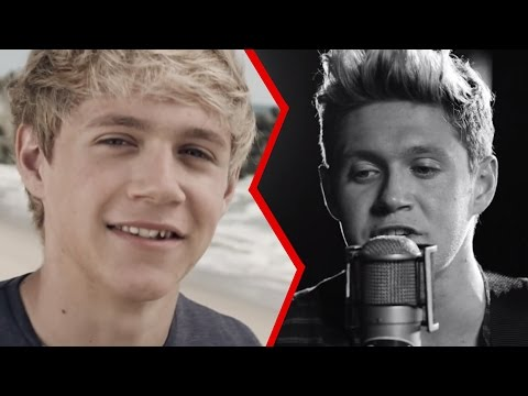 Download The Evolution of Niall Horan On Musiku.PW