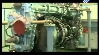 Production of Jet/Turbine Engines in Iran