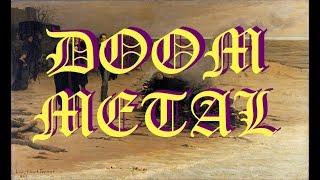 A Bastardized History of Doom Metal