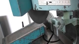 Kaltkreissäge Kreissäge Metallsäge Metallkreissäge Eisele VMS2