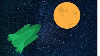 Crypto to the moon soon?