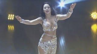 Yana Kruppa - Belly Dance Seoul 2018