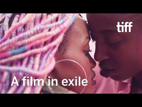 Xxx Mp4 Wanuri Kahiu S Fight To Bring Rafiki Home TIFF 2018 3gp Sex