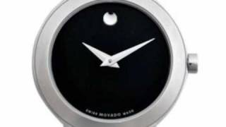 Movado Holiday Gift - Stiri Ladies Watch 0606192 Deal at JomaDeals.com