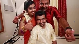 kerala wedding Highlights Satish & sreedevi