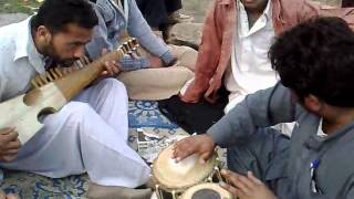 Tabi Sangar swat (tahir & Wajid) part 1