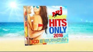 Publicité compilation NRJ SUMMER HITS ONLY 2016 - LaBanqueMedia