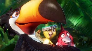 Rio 2 Trailer #3 2014 Movie - Official [HD]