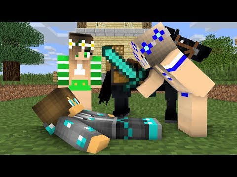 Xxx Mp4 Diamond Man Life 6 Minecraft Animations 3gp Sex
