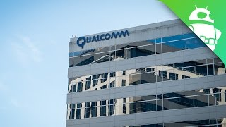 5G and Snapdragon 835 at Qualcomm
