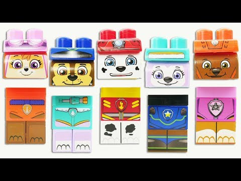 Xxx Mp4 Paw Patrol Trolls PEZ Candy Dispensers Wrong Heads Body Parts Learning Colors Kids Video Teeth 3gp Sex