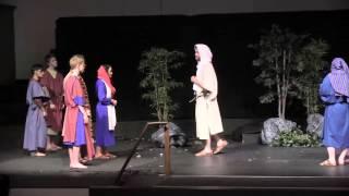 "Easter Drama -  ""Amazing Love""   Mar 31,2013 - Crossroads Bible Church"