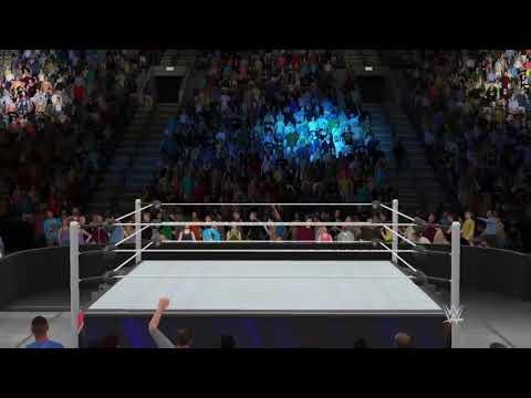 Xxx Mp4 WWE 2K17 Shield Inspired CAW 3gp Sex