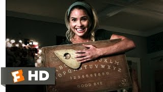 Ouija (5/10) Movie CLIP - She Played Alone (2014) HD