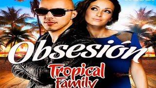 Kenza Farah et Lucenzo - Obsesión (Audio officiel)