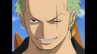 Roronoa Zoro AMV- Right Hand Of The Pairte King 1080p
