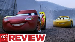 Cars 3 (2017) Movie Review