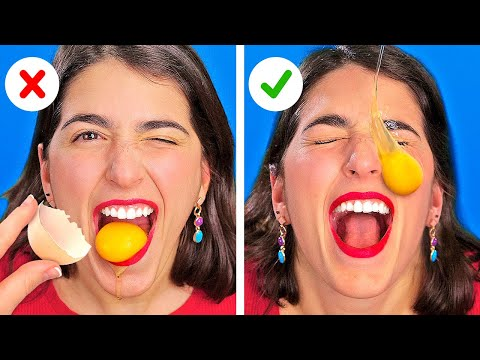 EXTREME EAT IT OR WEAR IT FOOD CHALLENGE Cinnamon Challenge Funny Pranks by 123 GO CHALLENGE