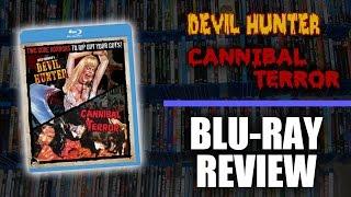 Blu-ray Review #012: Devil Hunter / Cannibal Terror (Severin Films)