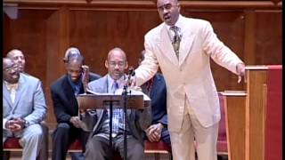 Pastor Gino Jennings Truth of God Broadcast 936-938 Raw Footage! Part 2 of 2
