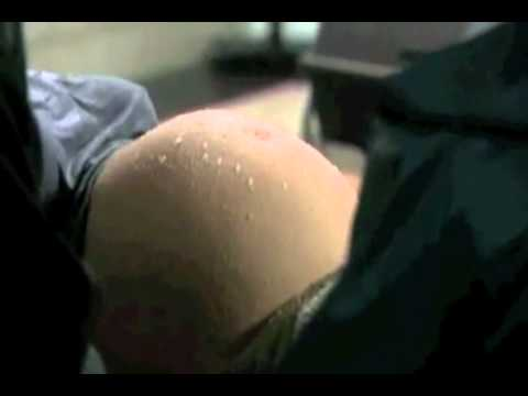 belly scene from tv show alienated
