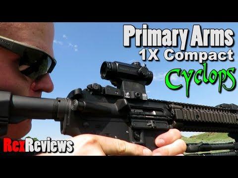 Xxx Mp4 Red Dot Alternatives PA 1X Compact With Cyclops ACSS Rex Reviews 3gp Sex