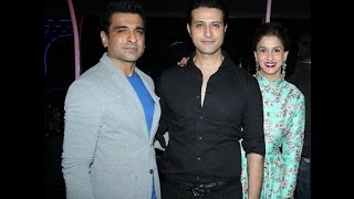 Eijaz Khan Getting Cozzy with Shilpa Saklani