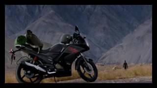 HERO RAFTAAR Ad/Tvc - Tamil - Raman Mahadevan