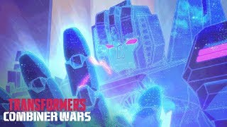 Transformers: Combiner Wars - 'Darkest Hour' Prime Wars Trilogy Episode 7
