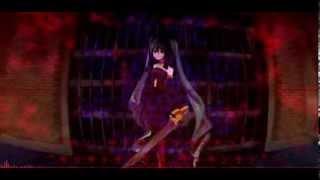 VOCALOID 【DUBSTEP】Splatter Party - Hatsune Miku【猟奇殺人】