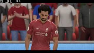 FIFA 19 Ultra Settings [GTX 1060, i7 8750H] MSI LEOPARD GP73 8RE