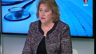 برنامج المجلة الصحية ليوم 24 / 03 / 2017