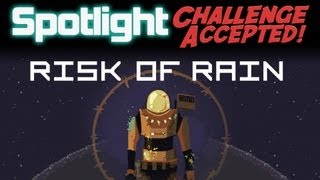 Risk of Rain - [Indie Game Spotlight]