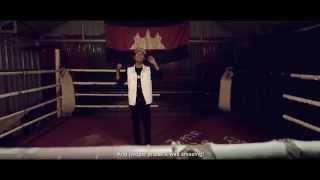 Kun Khmer Martial Art - Mc Bull [Official Music Video] Directed By Ratanak Dork
