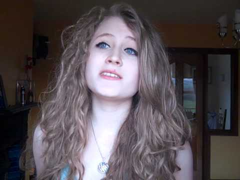 Someone Like You- Adele ( Janet Devlin Cover)