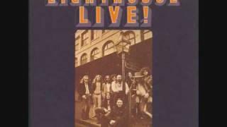 LIGHTHOUSE LIVE 1972