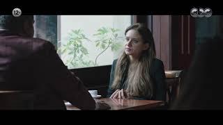 مسلسل اختفاء| لو انتي مكان فريدة وشخص زي سليمان عبد الدايم عرض عليكي الجواز ياترى هتقبلي؟