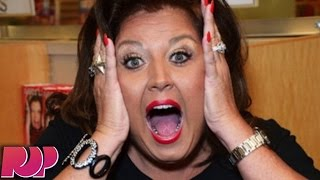 'Dance Moms' Abby Lee Miller Is Going To Jail - Here's Why