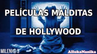 Milenio 3 - Las Películas Malditas De Hollywood