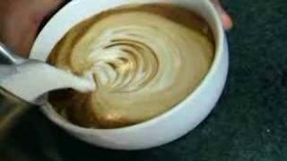 Fratello Coffee - Latte Art 1