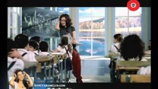 نانسى عجرم - شخبط شخابيط - كلمات / عوض بدوى -لحن / وليد سعد