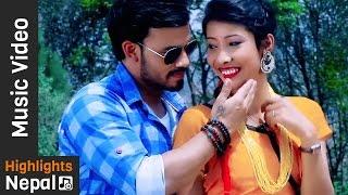 Dori Batne Ho   New Nepali Lok Dohori Song 2017/2074   Sushma Khadka, Ramkumar Thapa Magar