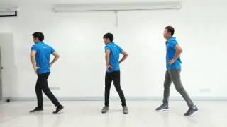 vivo Dance---DADDY