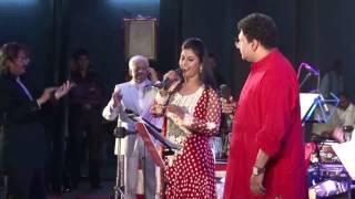 Ye Dil Tum Bin | Laxmikant Pyarelal Nite Live | Conducted by Sh Pyarelalji | Sarrika Singh Live |