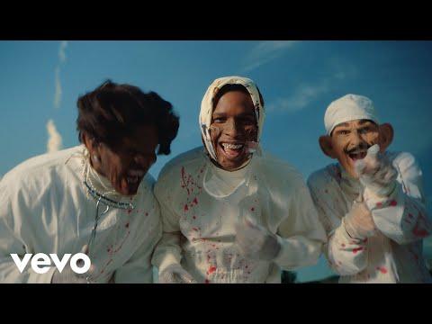 A AP Rocky Babushka Boi Official Video
